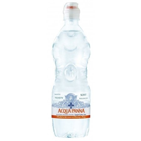 Acqua Panna 0.75L