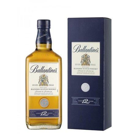 Ballantine's 12 Ani (cutie) 0.7L