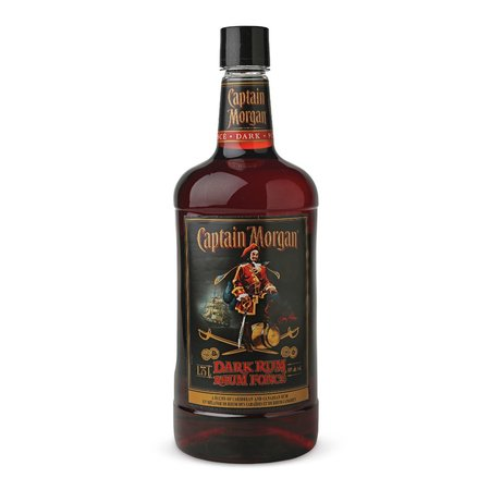 Captain Morgan Dark 0.7L