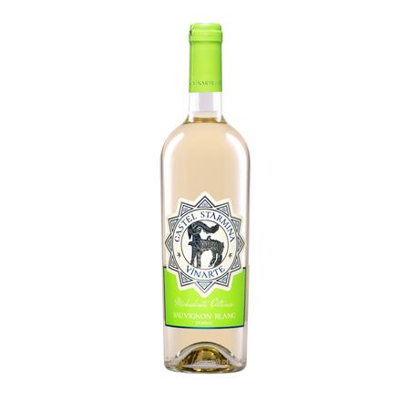 CASTEL STARMINA Sauvignon Blanc 2018- DEMISEC 0.75L