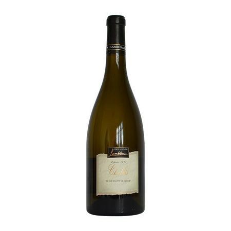 Chablis Aoc Fut De Chene Blanc 2019 0.75L