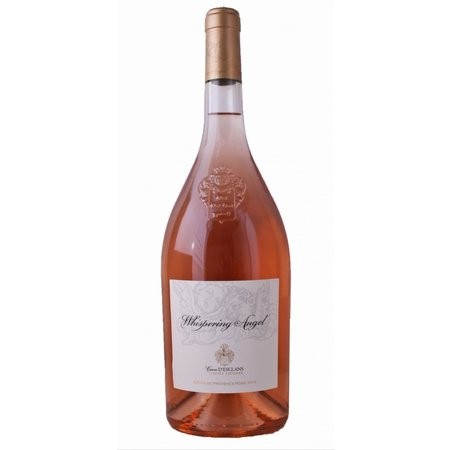Chateau D`Esclans Whispering Angel Rose Magnum 2017 1.5L