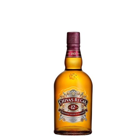 Chivas Regal 12 Ani 0.7L