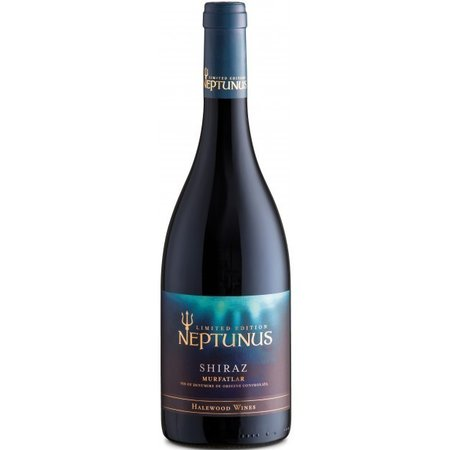 Dealu Mare Neptunus Shiraz 0.75L