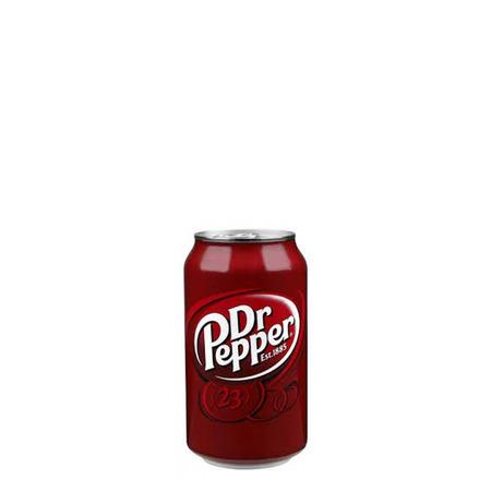 Dr Pepper 0.33 L