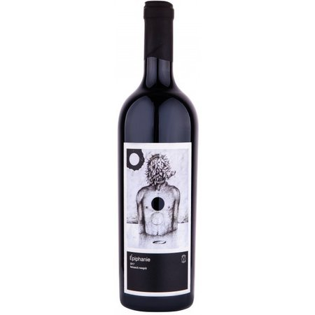 Epiphanie Feteasca Neagra 0.75 L