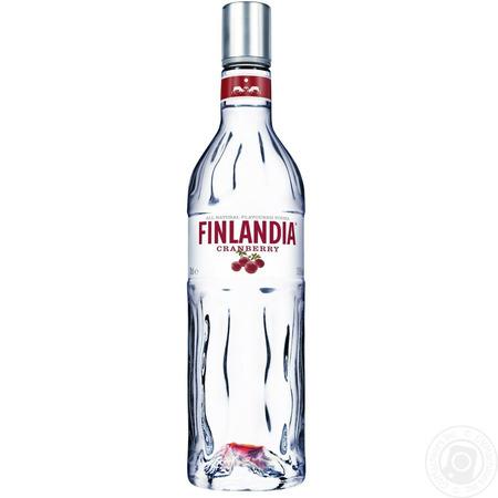 Finlandia Cranberry 0.7L