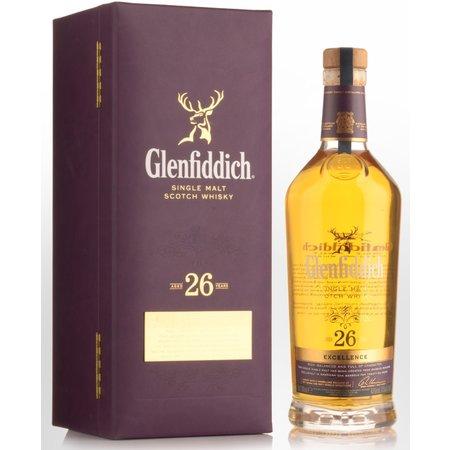 Glenfiddich 26 YO 0.7L