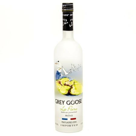 Grey Goose La Poire 0.7L