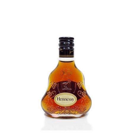 Hennessy Xo Miniatura 50ML