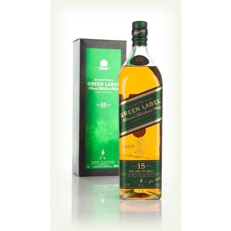 Johnnie Walker Green 15 YO 0.7L