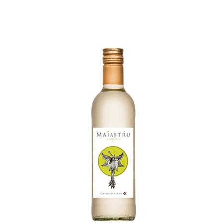 Miniatura MAIASTRU Sauvignon Blanc 0,25L