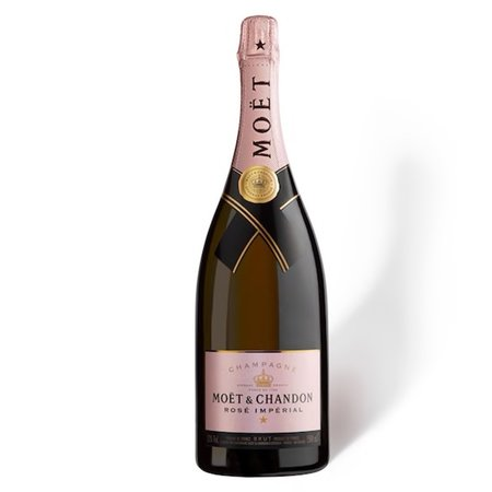 Moet&Chandon Rose Imperial 1.5L