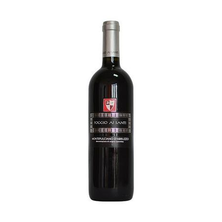 Montepulciano D`Abruzzo Doc 2015 0.75L