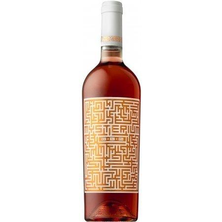 MYSTERIUM ROSE  0.75 L