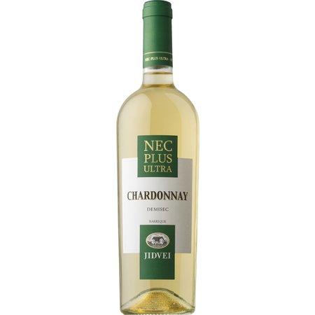 NEC PLUS ULTRA CHARDONNAY BARRIQUE 0.75 L