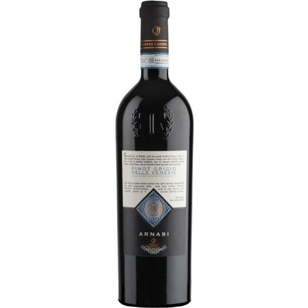 Pinot Grigio Igt 2017 Bianco Arnasi Valleselle 0.75L