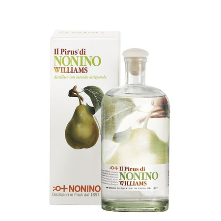 Pirus Williams 0.7L