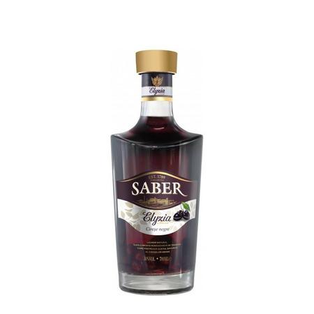 Saber Elyzia Cirese Negre (cutie) 0.7L