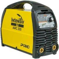Aparat de sudura invertor MMA/TIG Intensiv ARC 200 VRD monofazat