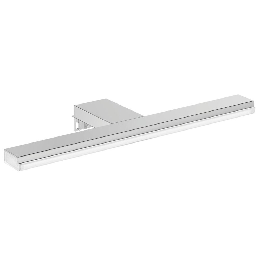 Aplica Ideal Standard Pandora led 1x8W crom imagine neakaisa.ro