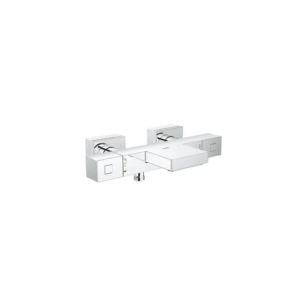 Foto Baterie Cada Grohtherm Cube Termostatica Grohe