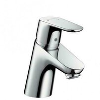 Baterie lavoar Hansgrohe Focus 70 cu ventil pop-up