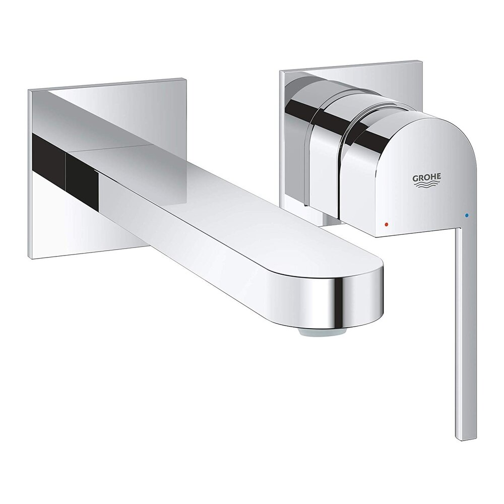 Baterie lavoar Grohe Plus incastrata imagine