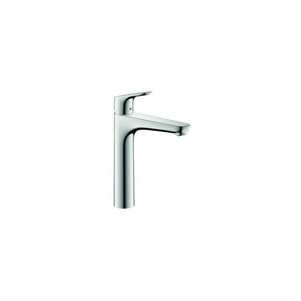 Baterie lavoar Hansgrohe Focus 190 cu ventil pop-up imagine