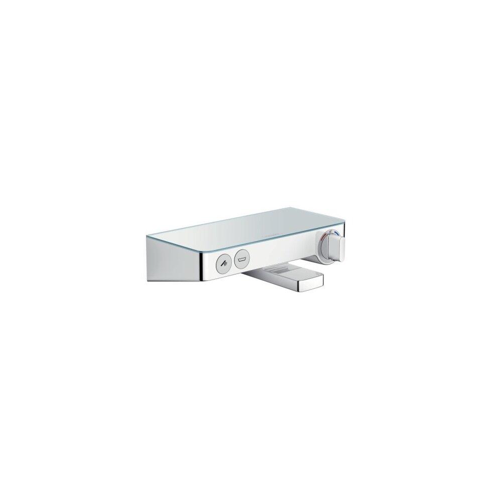 Baterie termostatata cada cu 2 iesiri Hansgrohe ShowerTablet Select 300 imagine