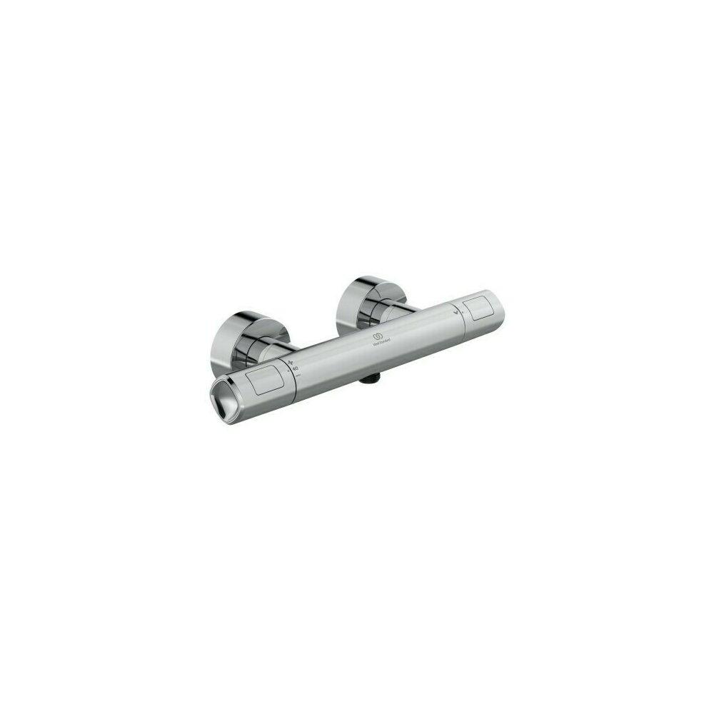 Baterie termostatica pentru dus Ideal Standard Ceratherm T100 imagine