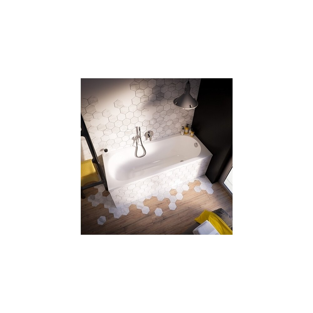 Kolo Cada Rectangulara Opal Plus Picioare Incluse
