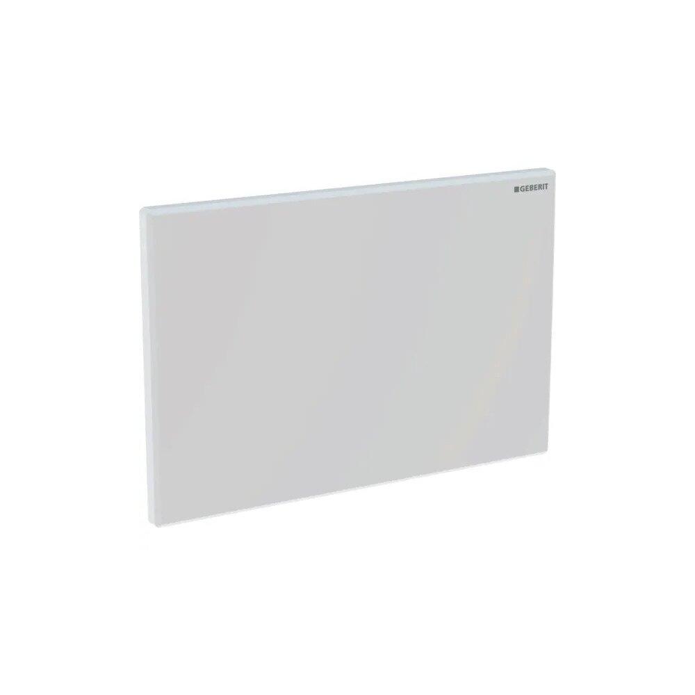 Capac de protectie Geberit Sigma cromat mat