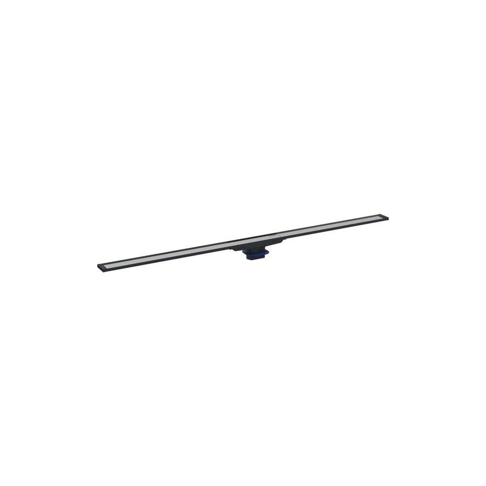 Capac pentru rigola Geberit Cleanline20 30-130 cm otel inoxidabil imagine