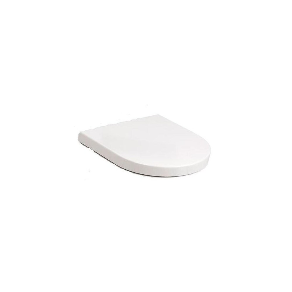 Capac Wc Softclose Emma Rounded