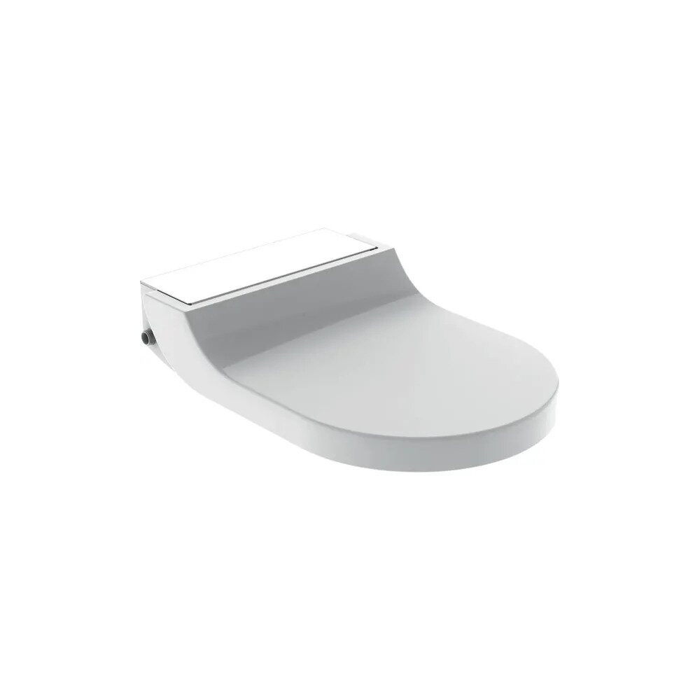 Capac Wc Aquaclean Tuma Comfort Bideu Alb - 637