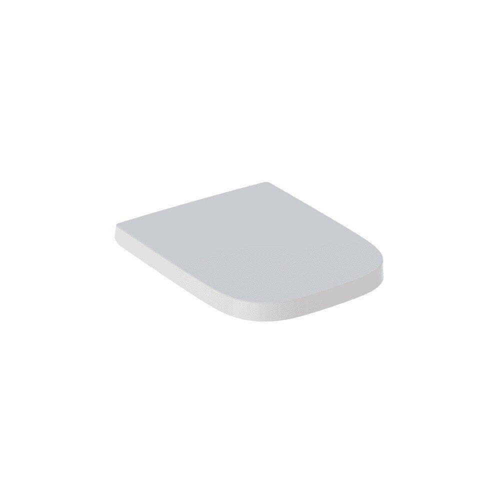 Capac Wc Square Inchidere Normala