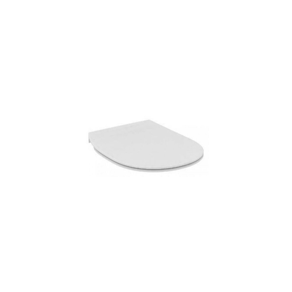 Ideal Standard Capac Wc Softclose Connect Slim