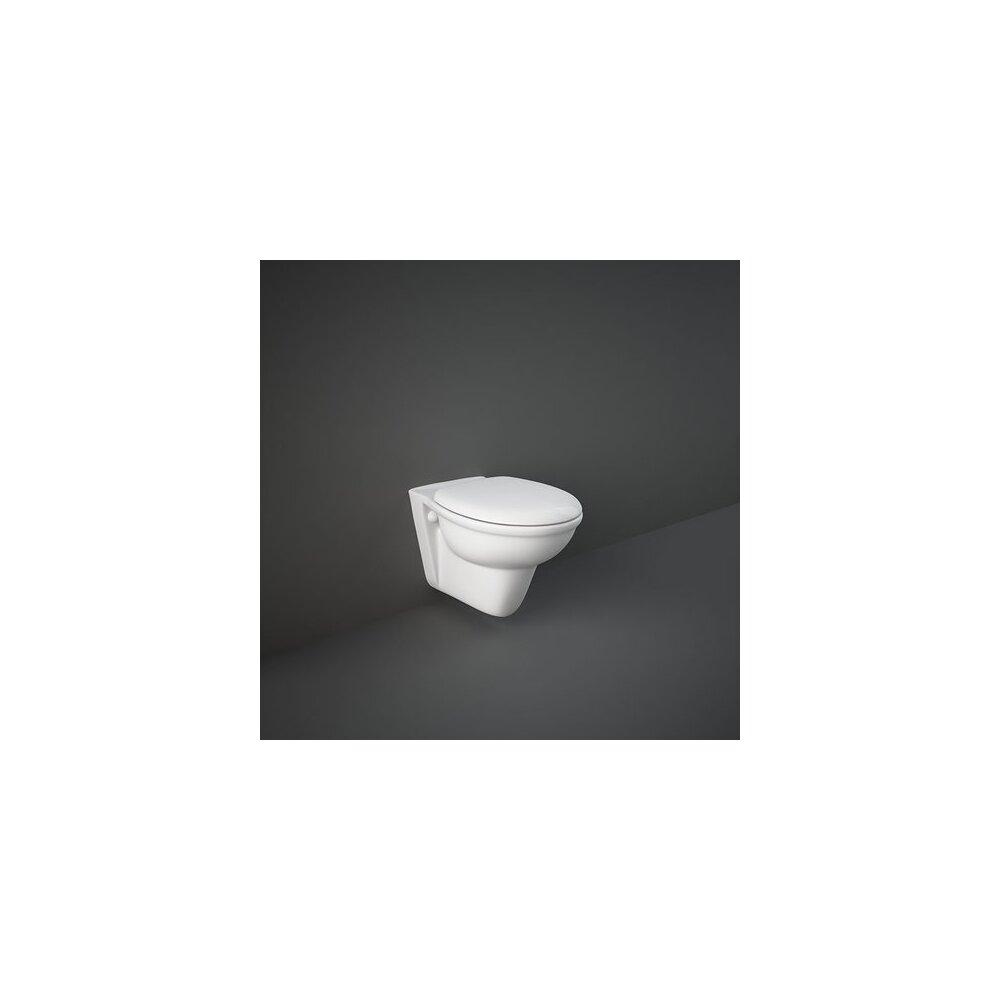 Capac Wc Rak Ceramics Karla