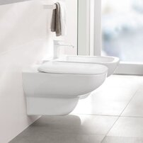 Capac wc slim soft close Villeroy&Boch Joyce