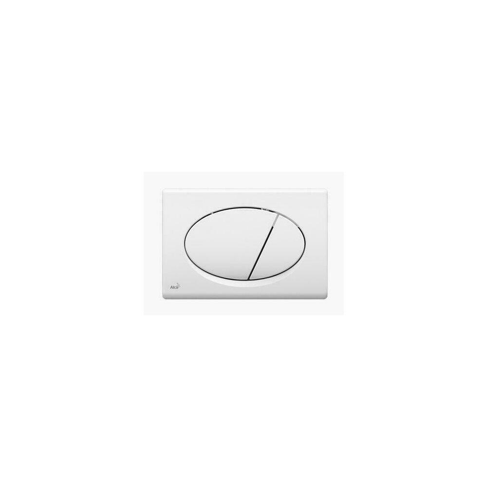 Clapeta de actionare Alcaplast Basic M70 poza