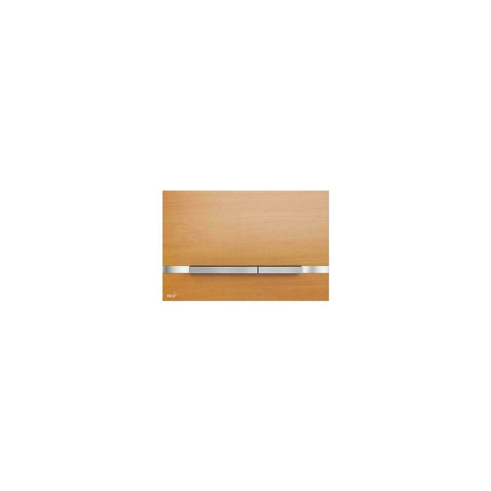 Clapeta de actionare Stripe-Beech Alcaplast poza