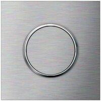 Clapeta de actionare Geberit Sigma 10 pentru pisoar inox