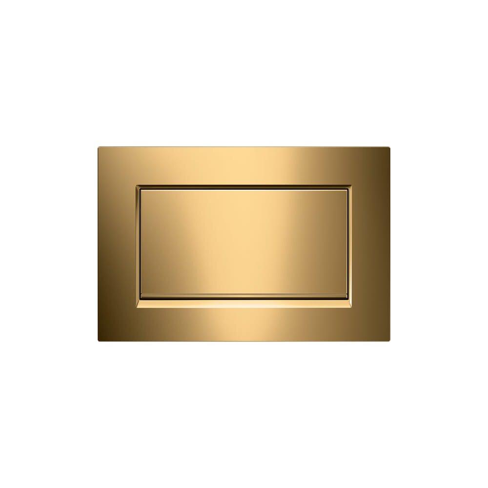 Foto Clapeta Actionare Sigma Suflata Aur! Geberit