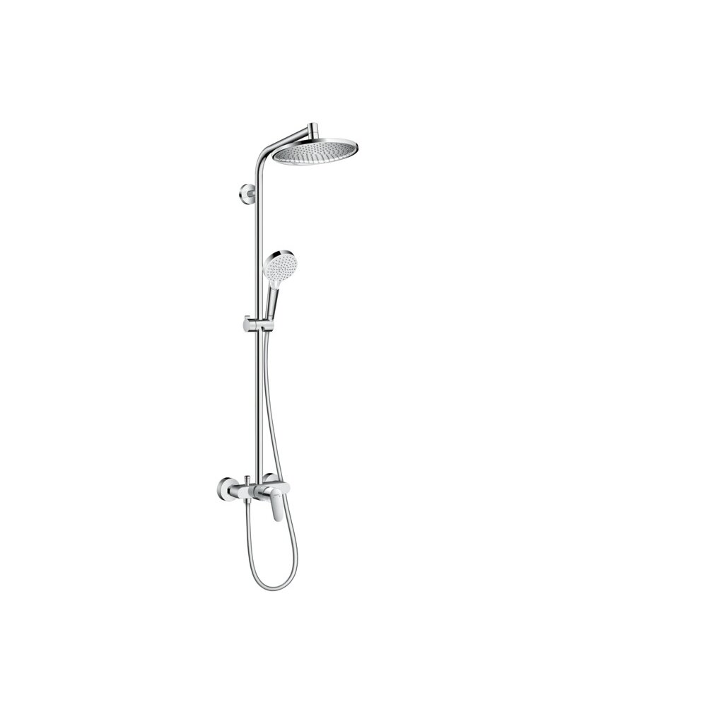 Coloana de dus Hansgrohe Crometta S240 imagine