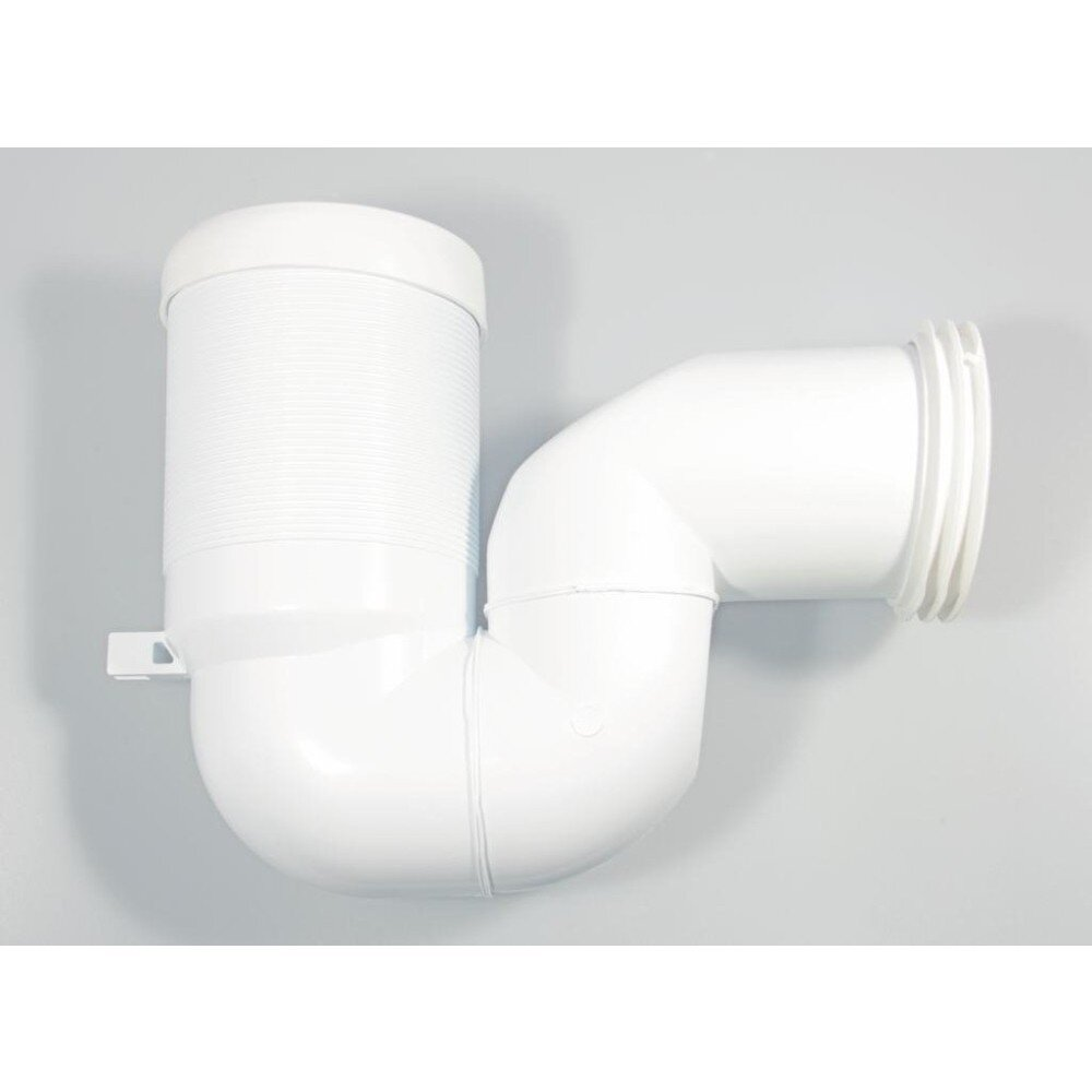 Conector scurgere verticala Ideal Standard pentru Vas WC pe pardoseala imagine