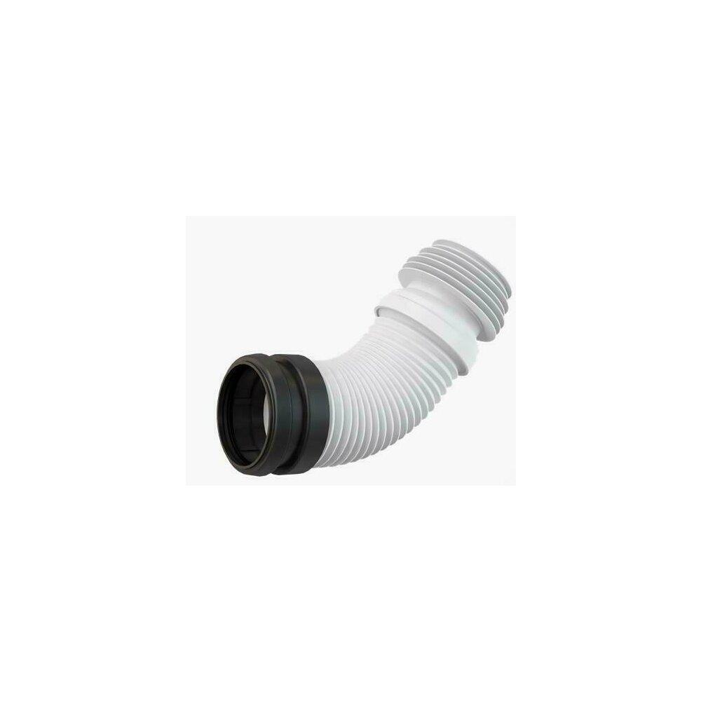 Cot wc flexibil 90/110 M9006 Alcaplast poza