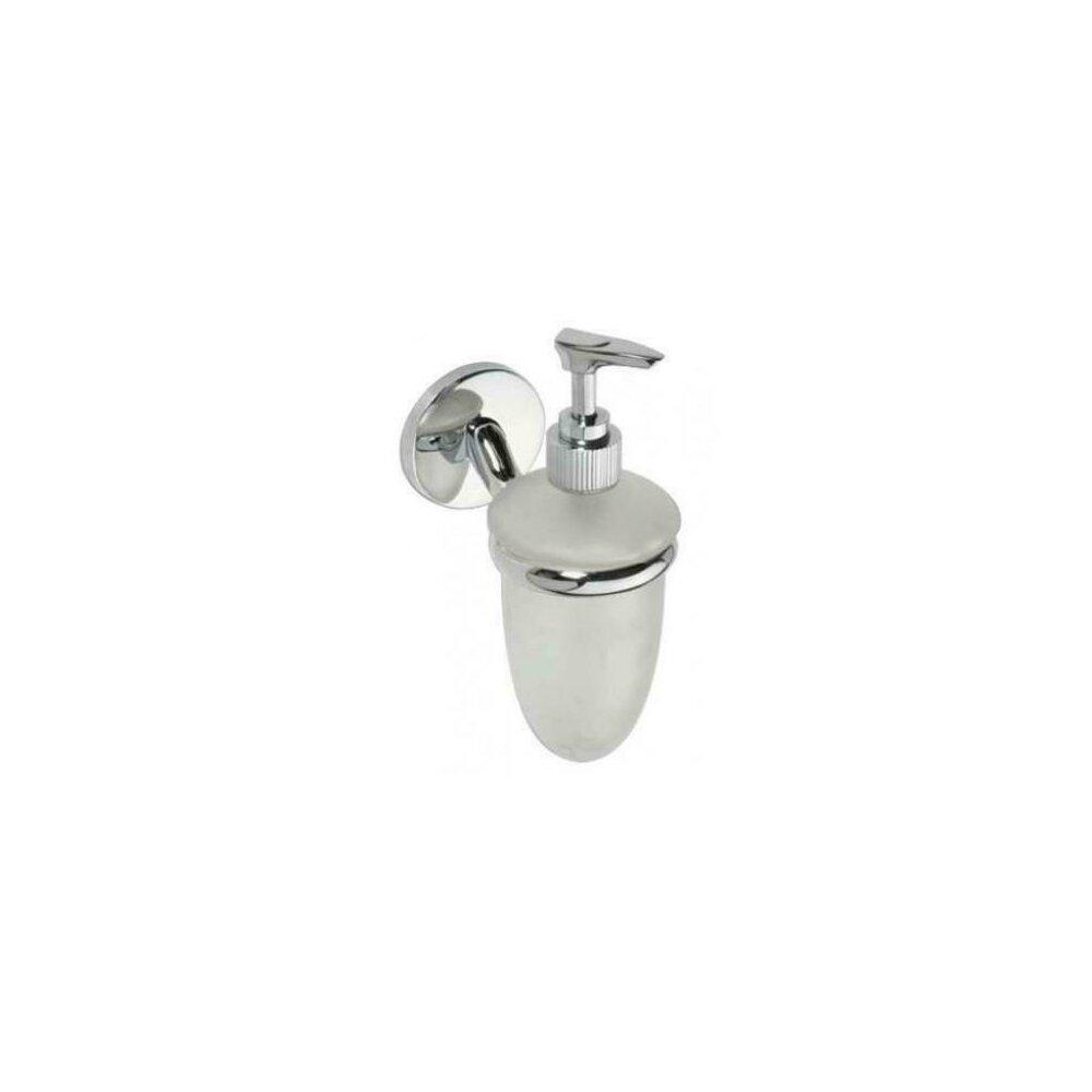 Dispenser sapun lichid 200 ml Bemeta Alfa imagine neakaisa.ro