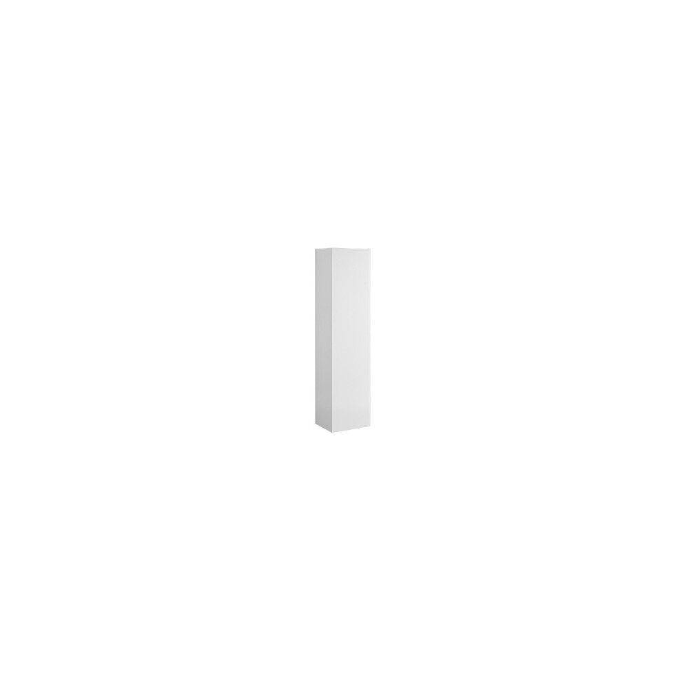 Dulap tip coloana suspendat alb Gala Klea deschidere push-open reversibil imagine
