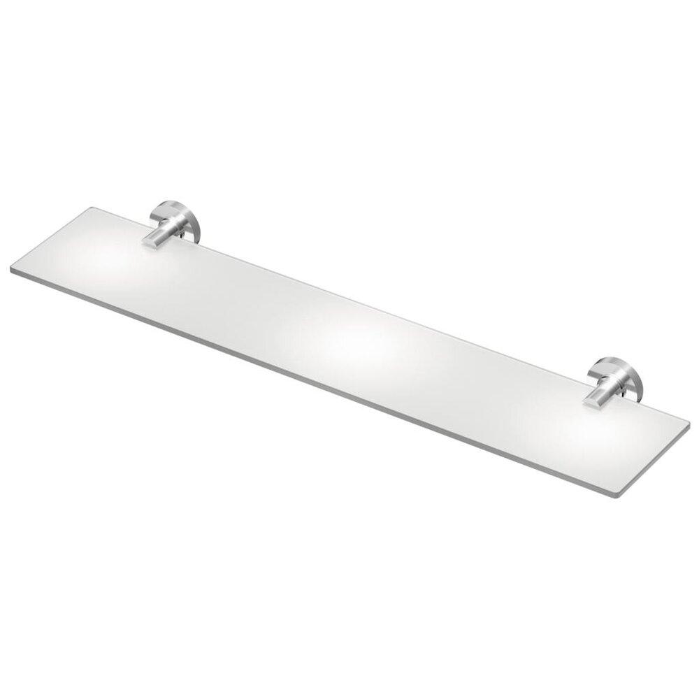 Etajera crom Ideal Standard IOM 52 cm imagine neakaisa.ro